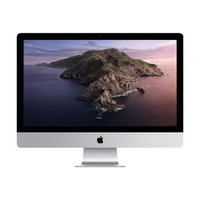 Apple 苹果 iMac(2019)27英寸一体机(八代i5、8GB、1TB、RP570X)