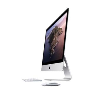 Apple 苹果 iMac 2019款 27英寸 电脑一体机 (银色、八代i5、8G、1TB HDD、RP570X 4G、27英寸)