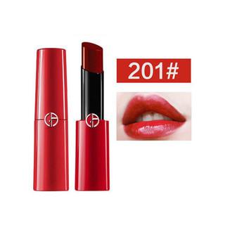 银联专享 : GIORGIO ARMANI 乔治·阿玛尼 Ecstasy Shine 细管唇膏 3g #201