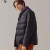 CROQUIS 速写 9H9712432 男款轻薄羽绒服外套