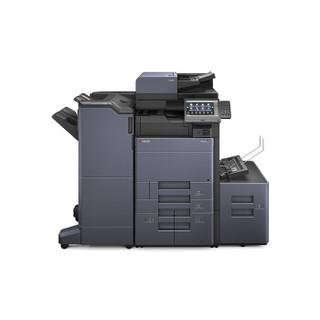 京瓷(KYOCERA)TASKalfa 6003i 黑白A3多功能数码复合机 标配含输稿器 (免费上门安装+保修)