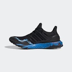 adidas 阿迪达斯 UltraBOOST DNA FW4321 男女款运动鞋 黑色 44
