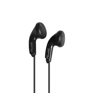 Newsmy 纽曼 P06耳机 耳塞式耳机重低音通用型手机耳机电脑耳机MP3耳机