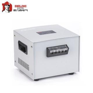德力西电气 行灯照明变压器 JMB-1000VA 380V220V/36V