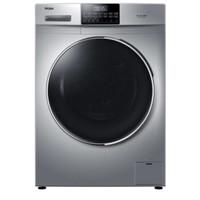Haier 海尔 纤禧系列 XQG100-B12926 滚筒洗衣机 10kg