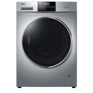 Haier 海尔 XQG100-B12926 滚筒洗衣机 10kg