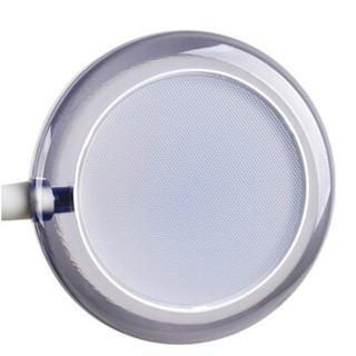 良亮(Liangliang) LED台灯护眼学习灯9W 触摸可调光台灯 MT-3678 白色