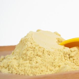 谷之爱 PRO-LOVE 沁州黄小米米粉28种果蔬婴幼儿营养盒装225g宝宝辅食米乳