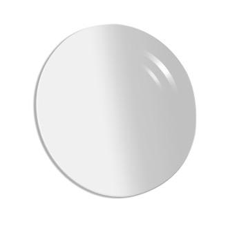 ZEISS 蔡司 防蓝光系列 钻立方防蓝光膜镜片 1.60 2片