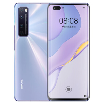 HUAWEI 华为 nova 7 Pro 5G智能手机7号色