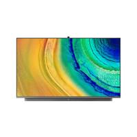 1日0点、61预告:华为智慧屏V55i-B 55英寸智能电视机 HEGE-550B 4K 4GB+32GB 银钻灰