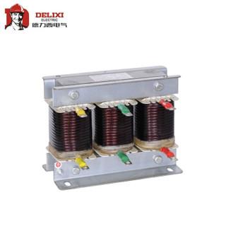 德力西电气 串联电抗器;CKSG-3.5kvar/0.45kV-7%(铝线)
