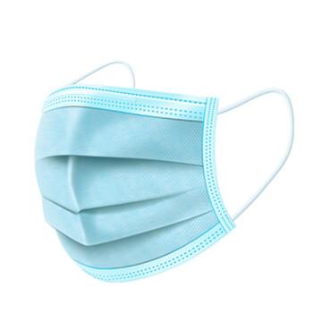 怡彬 一次性使用医用口罩 10片/包