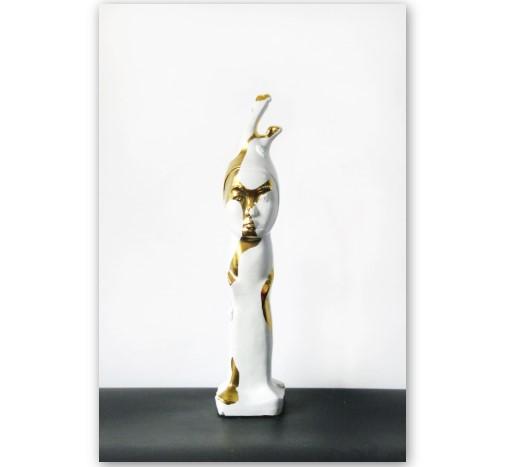 艺术品 愿景 _赵涓涓_雕塑陶瓷_12.0x55.0x12.0cm-艺网|上艺网,购艺术
