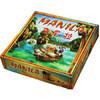 马尼拉 Manila 中文版桌游 经典桌面游戏 3到5人