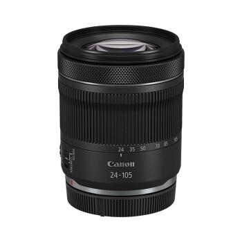 百亿补贴:Canon 佳能 RF24-105mm F4-7.1 IS STM 标准变焦镜头