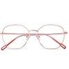 潮库 860 防蓝光近视眼镜+1.61防蓝光镜片