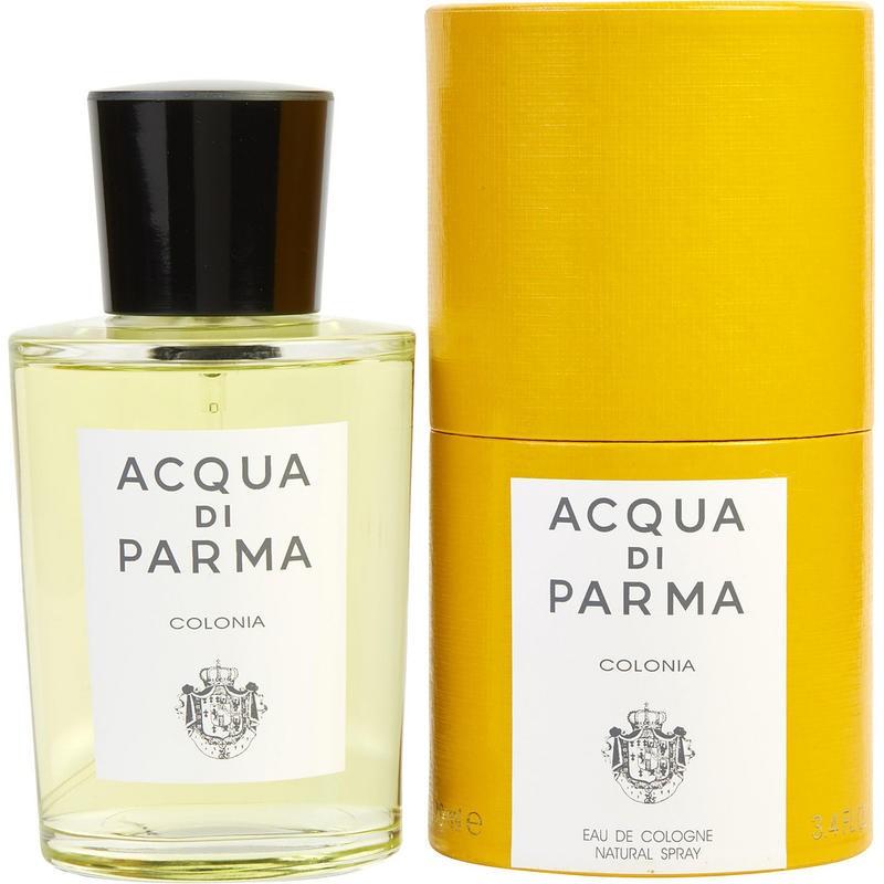 黑卡会员 : ACQUA DI PARMA 帕尔玛之水 Colonia 经典古龙水 100ml