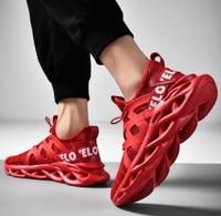 GOOD YEAR 固特异 GDW590719000 男款跑步鞋