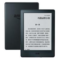 Amazon 亚马逊 Kindle 入门版 电子书阅读器 4GB