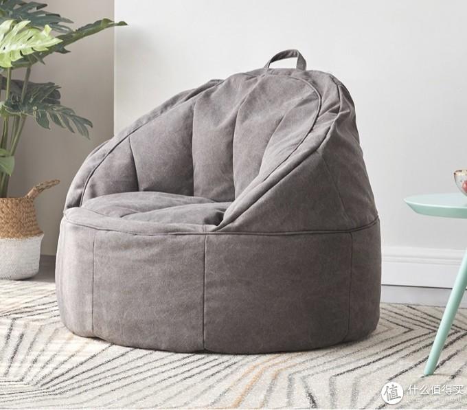 每日好物:6款能坐能躺的懒人沙发推荐清单,舒适感瞬间虏获全家人的心!