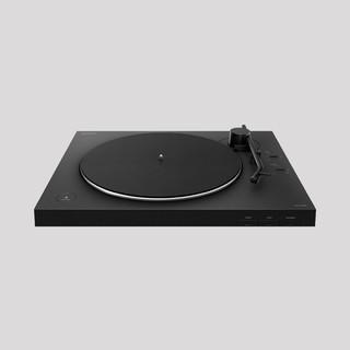 索尼 PS-LX310BT黑胶唱片机