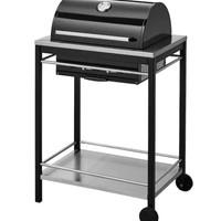 KLASEN 克拉森 碳烤炉 - 不锈钢 - IKEA