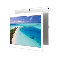 CUBE 酷比魔方 X Neo 10.5英寸 平板电脑(2560*1600dpi、骁龙660、4GB、64GB、4G版、白色、T1001)