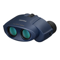 PENTAX 宾得 双筒望远镜 UP-21 蓝色