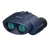 PENTAX 宾得 双筒望远镜 UP-21 蓝色 *3件