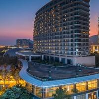 五一可用!厦门国际会议中心酒店 豪华海景房1晚(含早餐)