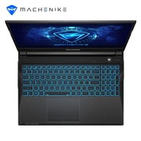 MACHENIKE 机械师 逐空T58-V 15.6英寸游戏本(i7-10750H、8GB、512GB、GTX1650Ti)
