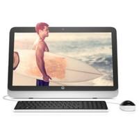 HP 惠普 23-R128cn 23英寸一体机电脑(N3700、4GB、500GB、A330 2G)