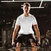 2XU X18112173001 男士短袖运动T恤