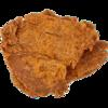 热带鱼 手撕牛肉干 沙嗲味 500g