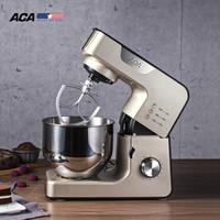 北美电器(ACA)厨师机家用和面机揉面机打蛋器