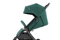 Pouch 帛琦 A05 婴儿推车 橄榄绿(普通版)