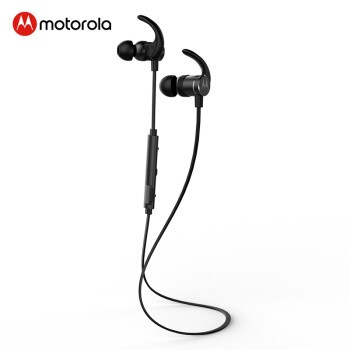 Motorola 摩托罗拉 VerveLoop 308 运动蓝牙耳机