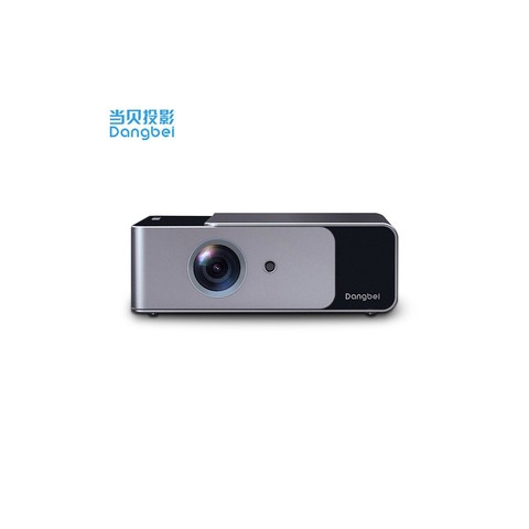 百亿补贴:DANGBEI 当贝 F1 1080P投影机