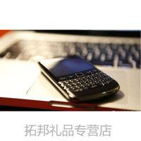 黑莓手机 学生戒网瘾手机  9790全键盘触屏学生戒网瘾手机 黑色 套餐一8GB美国