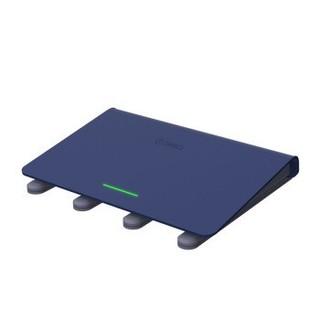 360 V4S 1200M WiFi 5 家用路由器 蓝色
