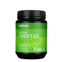 银联返现购:Melrose 绿植精粹粉 全能绿瘦子 膳食纤维 200g