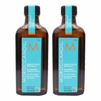 MOROCCANOIL 摩洛哥油 护发精油 100ml*2