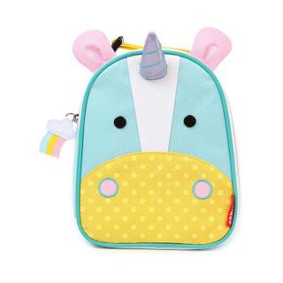 SKIP HOP 动物园保温午餐包 儿童手提餐袋 野餐包 3岁以上 独角兽 *5件+凑单品