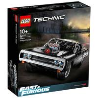 LEGO 乐高 机械组系列 42111 道奇战马