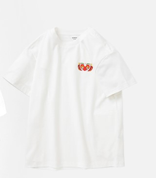 Balabala 巴拉巴拉 大闹天宫合作系列 儿童短袖T恤 白色 100cm