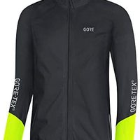 GORE WEAR Men's Cycling Jacket, C5, Gore-TEX Active