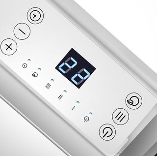 HUNTER 亨特 HTN-A20E 欧式快热炉 轻奢烘衣款 白色