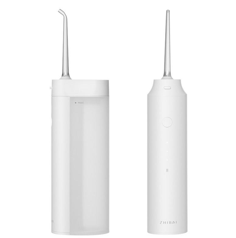 zhibai 直白 XL1 电动冲牙器 白色