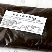 海底捞 菌汤火锅底料 1kg